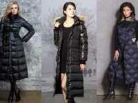 Пуховики и курточки на девушек с любой фигурой