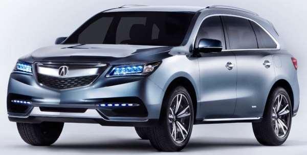 Все детали для Acura и Honda