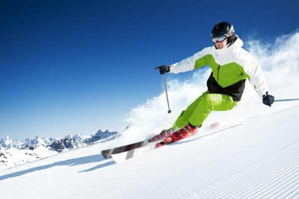Качественные лыжи залог хорошего отдыха