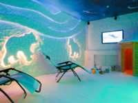 Соляная пещера «А-Соль» — быстрое оздоровление организма