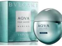 Мужская туалетная вода «Bvlgari» — Aqua Marine – выбор решительных мужчин