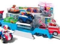 Игрушки «Щенячий патруль» — отличный подарок для мальчиков и девочек