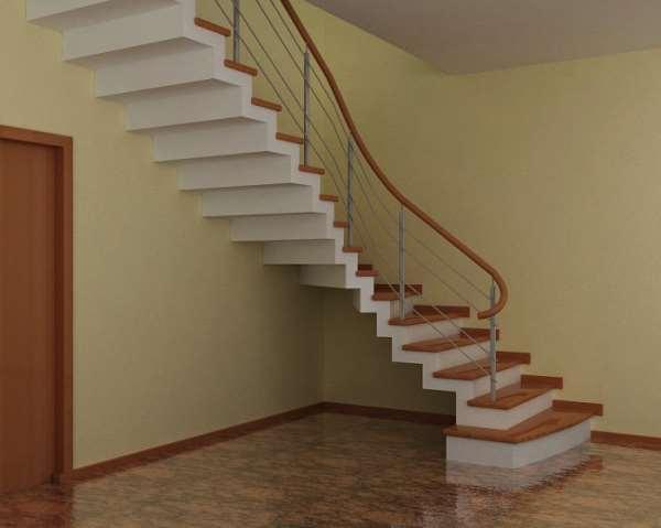 Где заказать качественную лестницу?