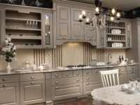 Кухонные фасады, основа кухни