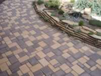 Большой выбор тротуарной плитки, брусчатки и фасадного камня