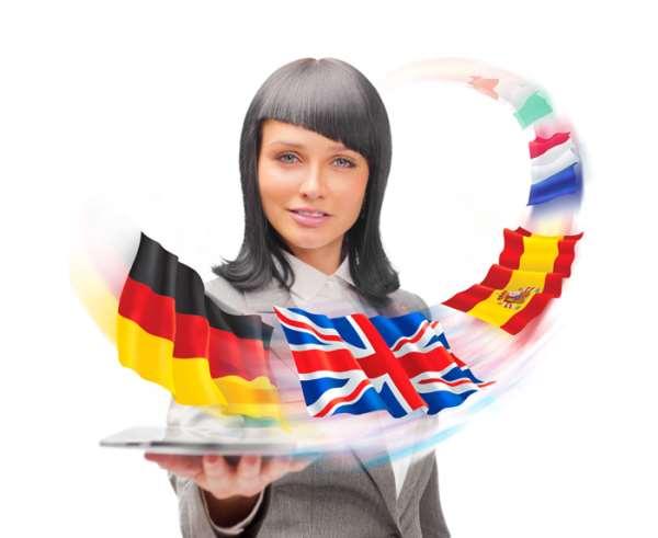 Международное общение зависит от грамотности перевода