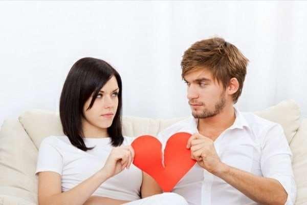 Как вернуть супруга в семью?