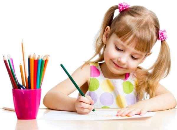 Все о поэтапных уроках рисования для детей
