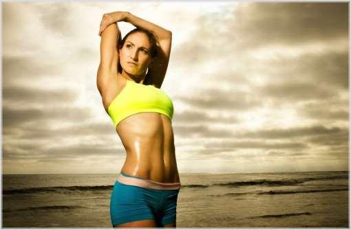 Возможность обрести идеальную фигуру без изнуряющих диет и упражнений