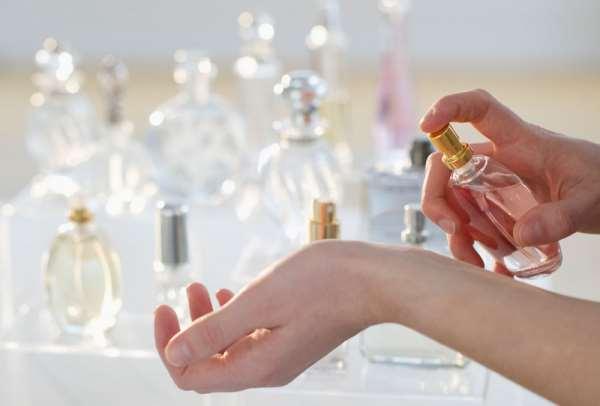 Что важно учитывать, подбирая парфюмерию