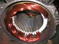 Перемотка электродвигателей надежность в работе