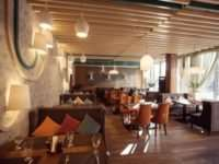 Детское кафе ресторации «Восток» обрадует каждого ребенка