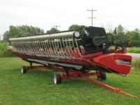 Простой способ увеличить эффективность уборки урожая