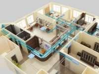 Проектирование вентиляционных систем опытными специалистами