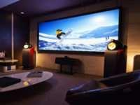 Очевидные преимущества домашних кинотеатров