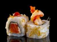 Быстрая доставка суши и роллов в Тюмени
