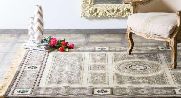Чистка ковров в Алматы от профессионалов
