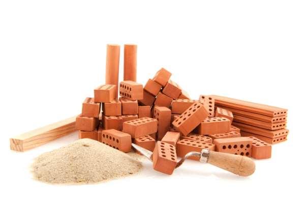 Большой выбор строительных материалов