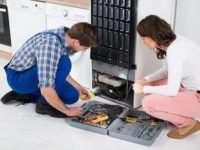 Ремонт холодильника — работа ответственная