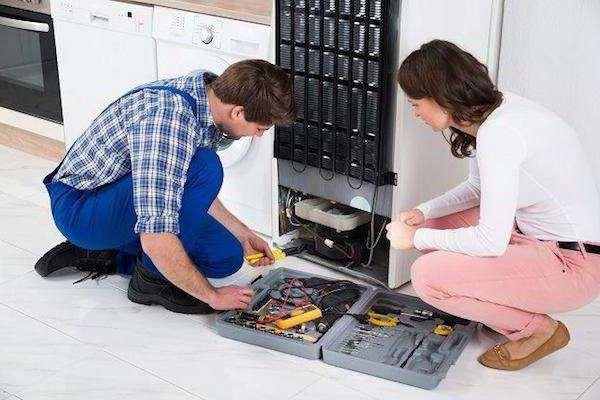 Ремонт холодильника   работа ответственная