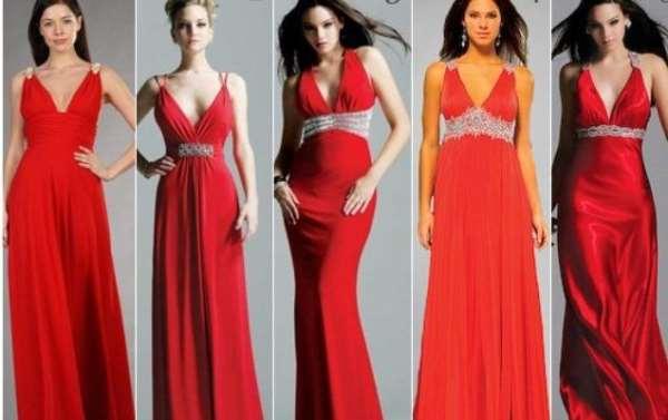 Как выбрать платье по фигуре?