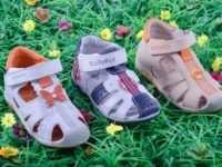 Для детей только лучшая обувь