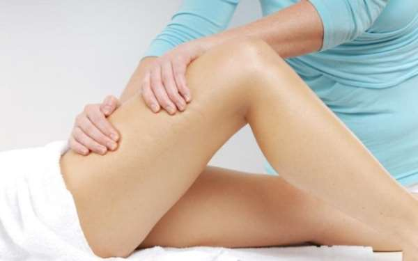 Антицеллюлитный массаж как эффективное средство для похудения