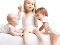 Как правильно выбрать детский матрас?