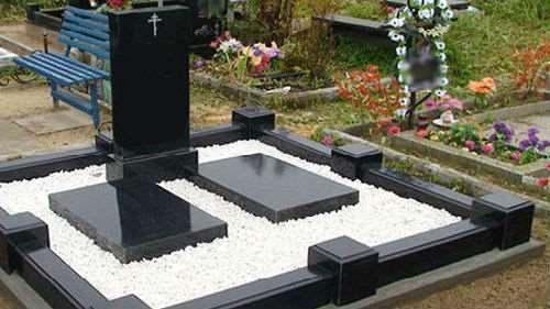 Долговечное и надежное наземное покрытие на могилу