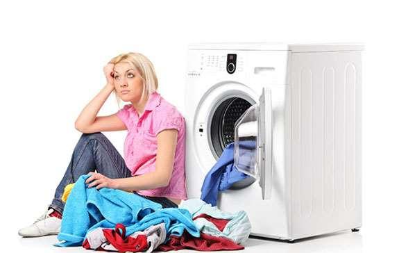 Сломалась стиральная машинка, что делать?