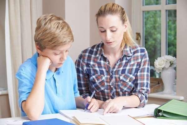 Как найти хорошего репетитора по математике для младшеклассника?