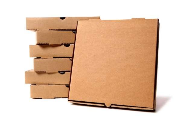 Упаковка для пиццы для приятной подачи