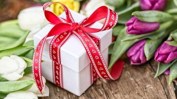 Самые популярные варианты подарков