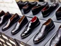 Почему мужскую обувь необходимо покупать в интернете