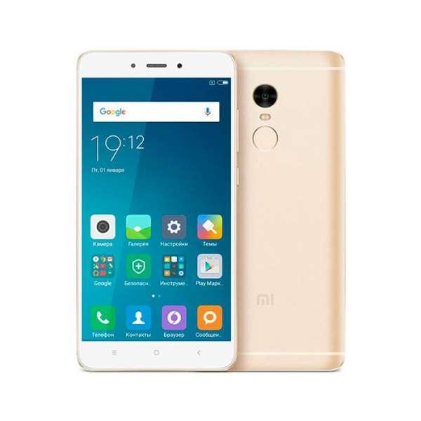 Xiaomi Redmi 4x – лидер продаж среди смартфонов