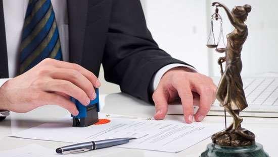 В каких случаях могут потребоваться юридические услуги