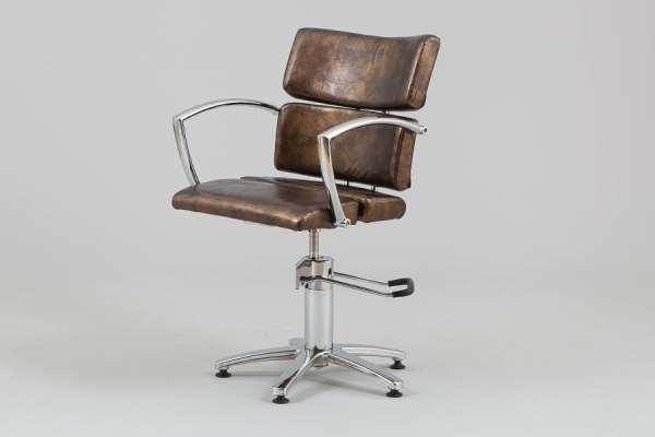 Особенности выбора парикмахерского кресла