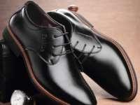 Классические мужские туфли в новом исполнении на любой вкус