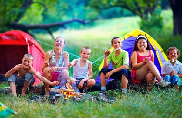 Как подготовиться к отправке ребенка в детский лагерь?