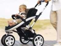 Разновидности и особенности детских колясок