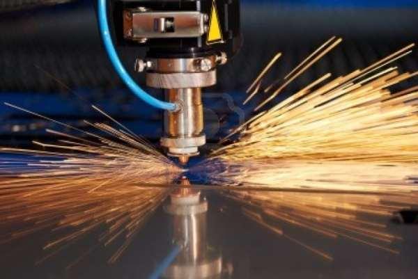Процесс лазерной резки металла во всех подробностях