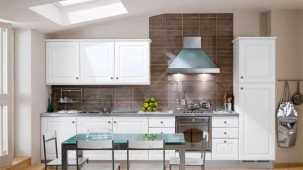 Кухонный гарнитур и его составляющие