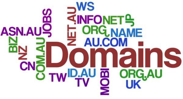 Лучшее доменное имя для сайта