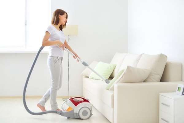 Пылесос для дома: советы по выбору