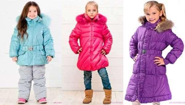 Как выбрать для своего ребенка самую лучшую зимнюю куртку?