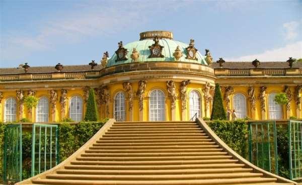 Экскурсия в Версаль – то, чего нельзя пропускать
