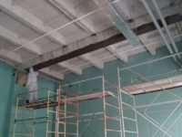 Современные методы усиления строительных конструкций