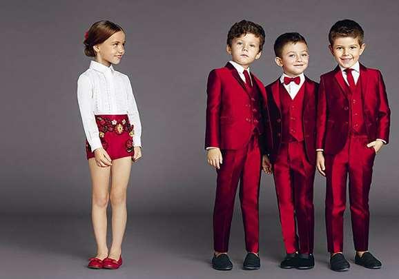 Модная детская одежда оптом – 2018 год новые тенденции