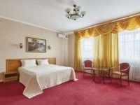 Несколько причин остановиться в гостинице «Лефортово» в Москве