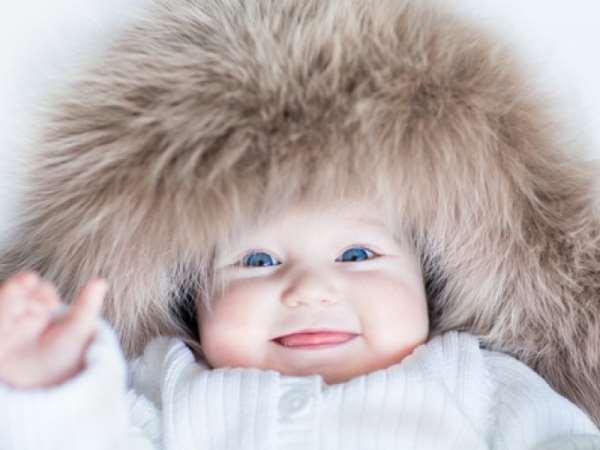 Нюансы выбора верхней теплой одежды для малыша